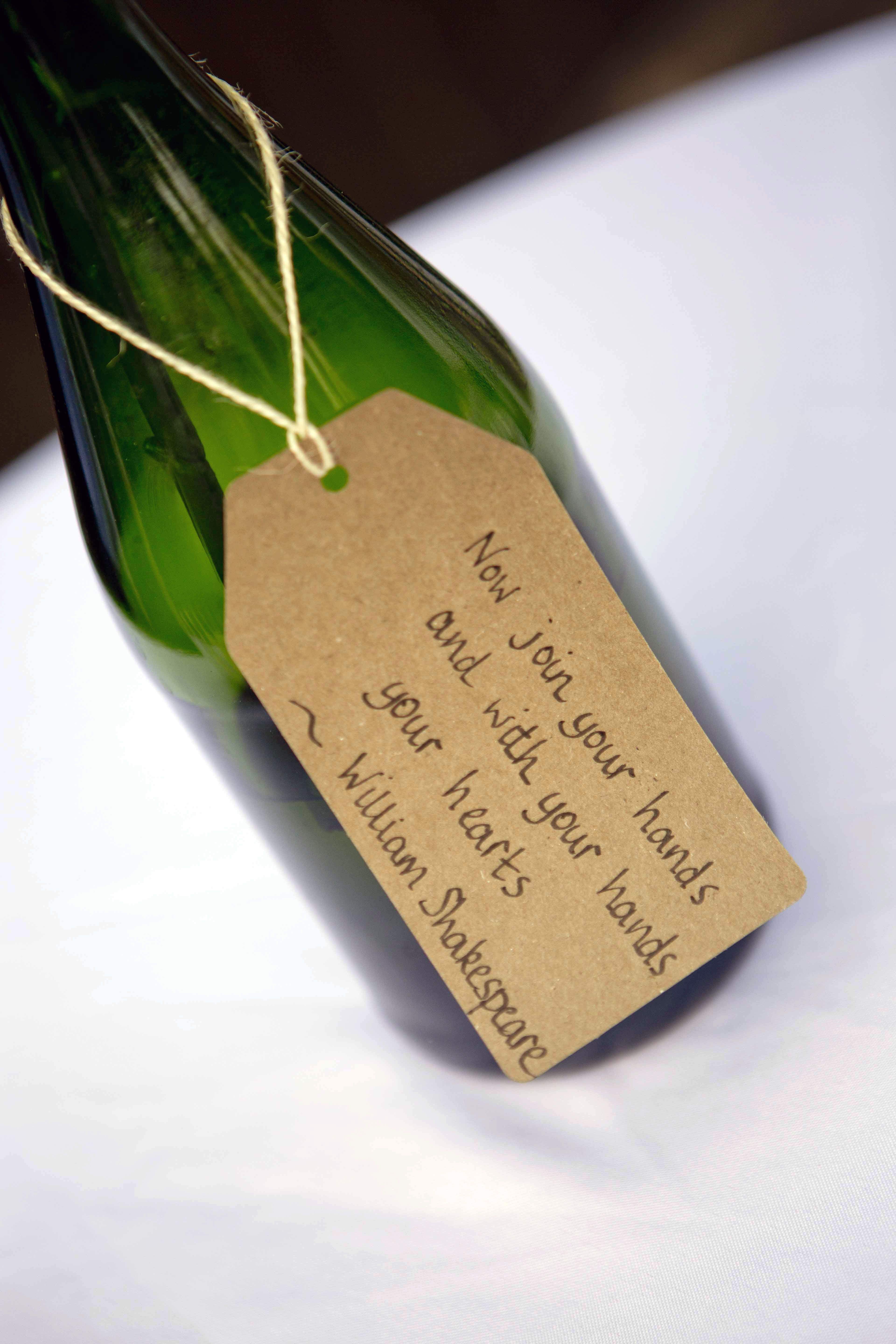Centerpiece wine bottle quotes our wedding pinterest centerpiece wine bottle quotes junglespirit Gallery