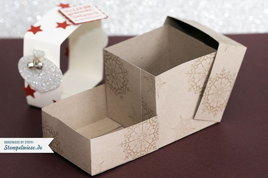Box in a Box oder Origami Schachtel | FONTS & PRINTS ...