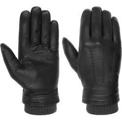Stetson Classic Goat Nappa guantes guantes de cuero guantes de hombre guantes de dedo StetsonStets