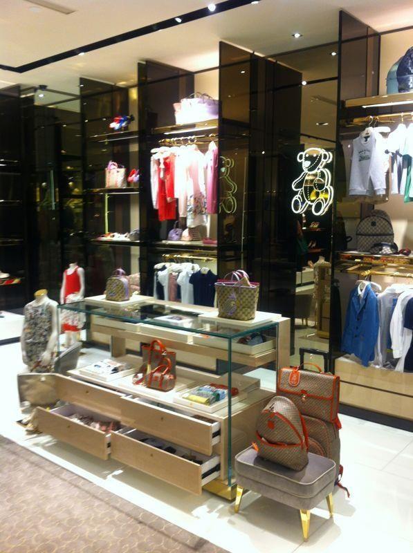 394e2d109 Gucci bambino Plaza Indonesia