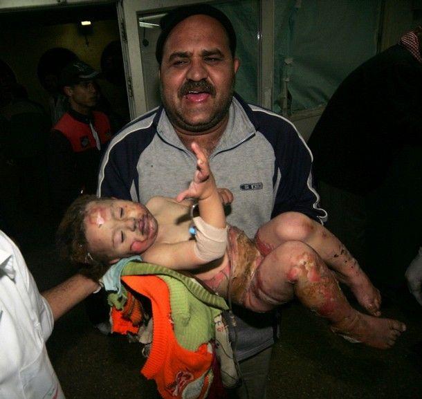 Israel Crimes Against Humanity