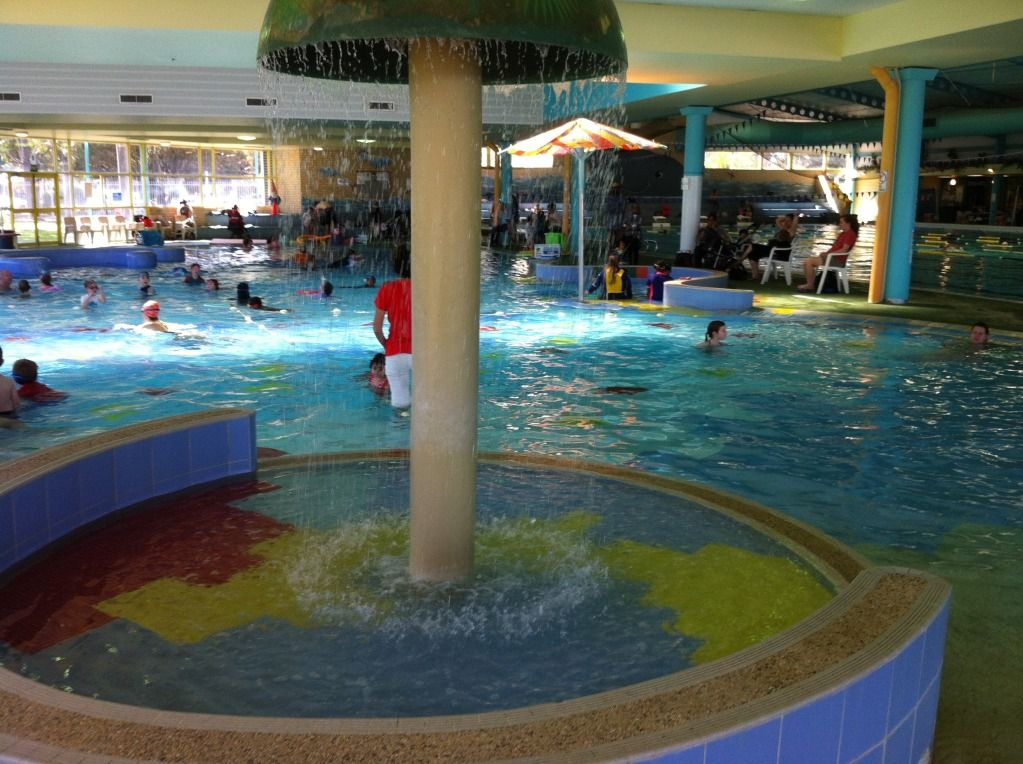 Pin By Buggybuddys Guide For Kids In Perth On Water Parks In Perth Oasis Centre Park