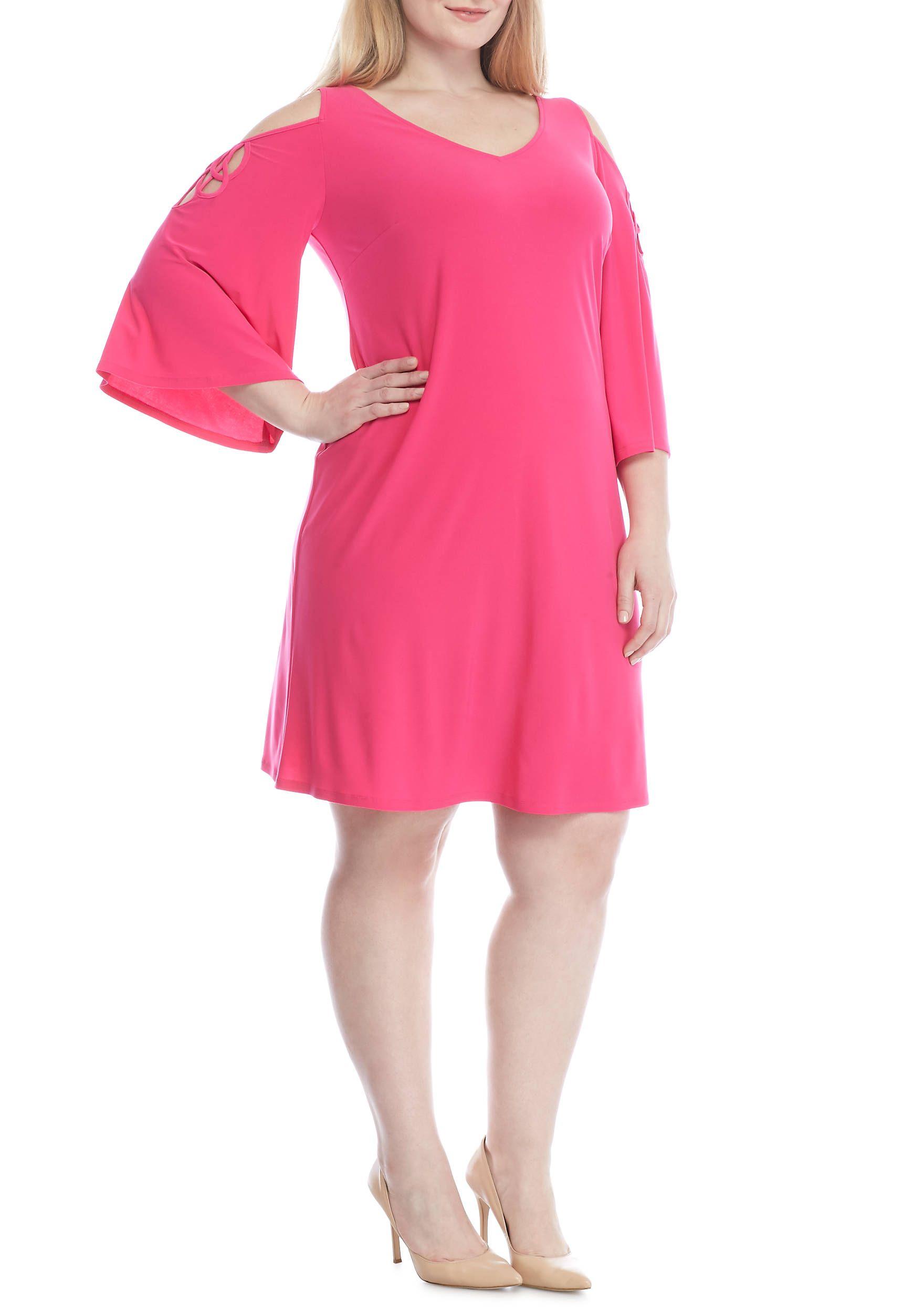 Belk Junior Plus Size Dresses - Down To Earth Bali
