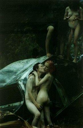 Australian erotic photographers
