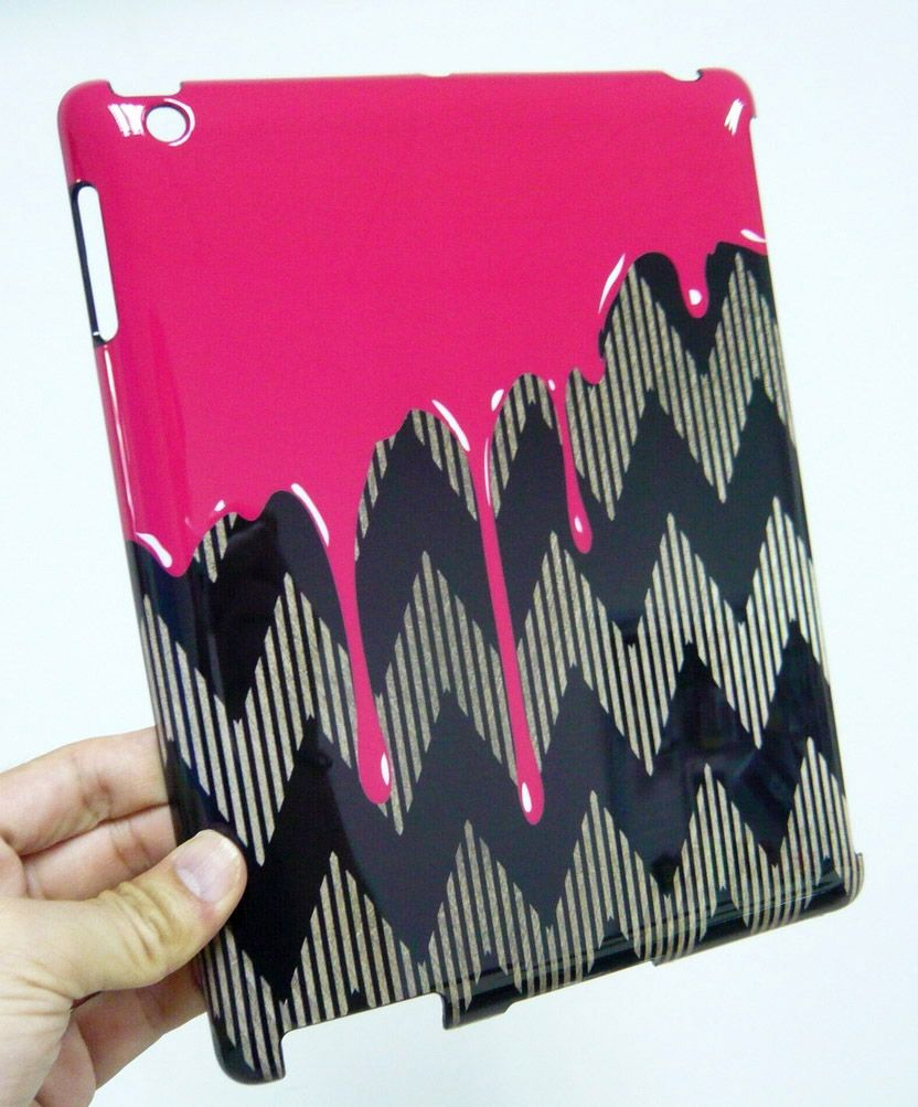 iPad Cases by Jordan Carlyle- Www.shopbop.com