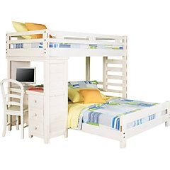 Rooms To Go Loft Bed Bunk Bed With Desk Loft Bed Bunk Beds