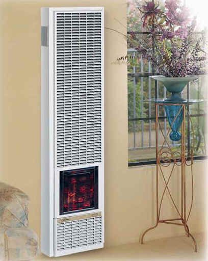 Wall Mounted Gas Furnace Fireplace Williams Monterey Top Vent In A