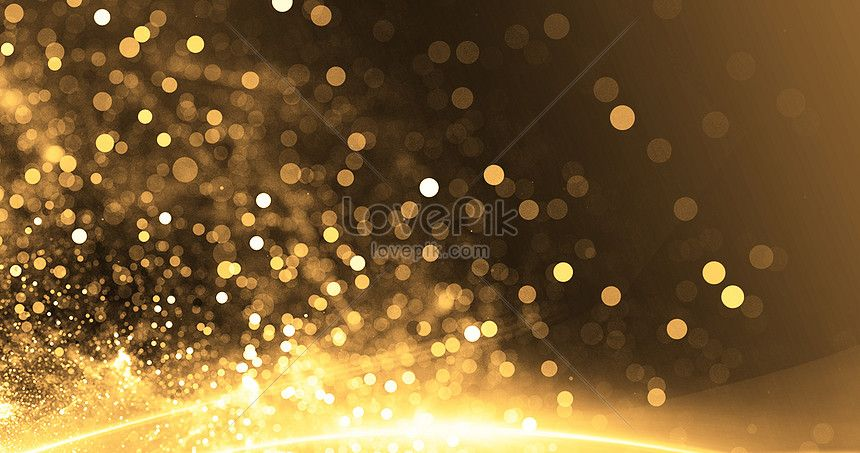 Abstract Background Of Black Gold Black Golden Geometric Gradual Fireworks Luster Light Black Creative Background Colorful Backgrounds Fireworks Design