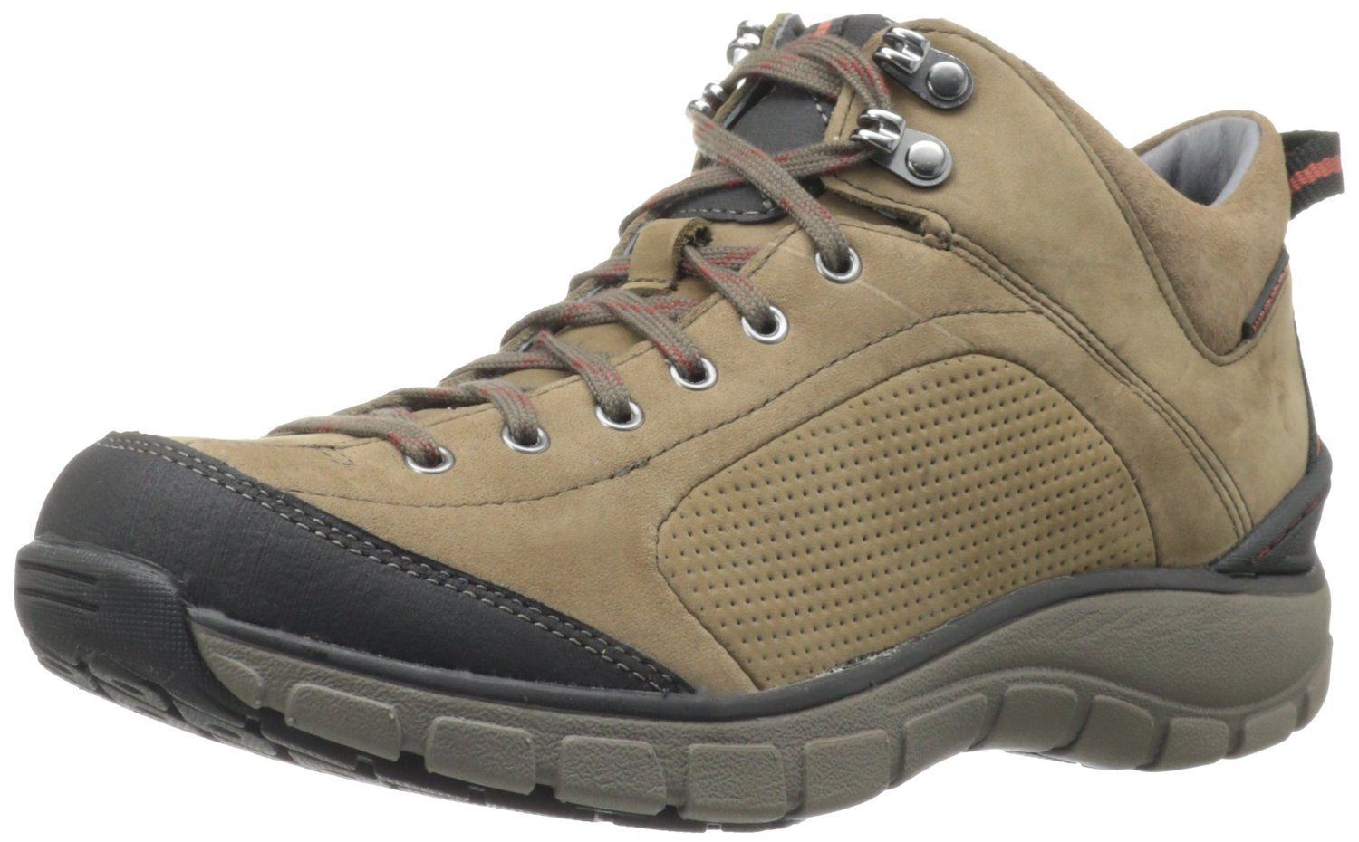 b2dcbfd035a Clarks Women's Wave Hiker Ankle Boot ** Check this awesome product ...
