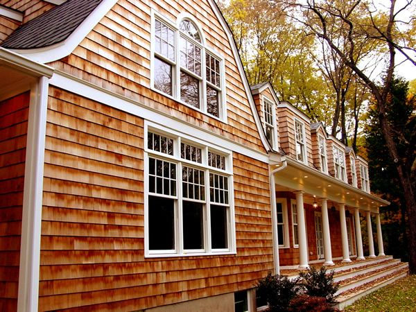 Best Siding Options Wood Siding Exterior House Siding 400 x 300