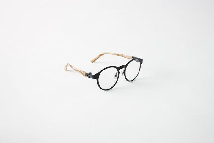 Magne Hinge Magnetic Frame customizable eyewear by Nendo 03 \u201cMagne