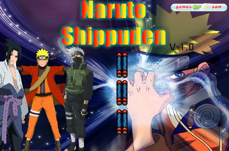 Pin von Games auf Unblocked Games Naruto shippuden, Naruto