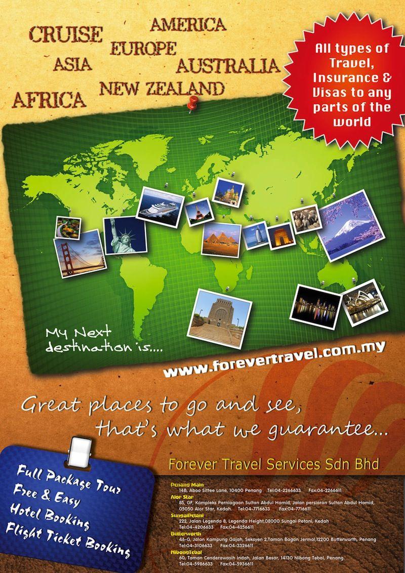 Pin By Ashley Svoboda On Travel Advertisement Design