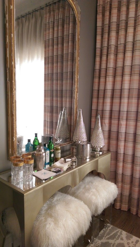Home for the Holidays Designer Showhouse lady's retreat - LightsOnline Blog
