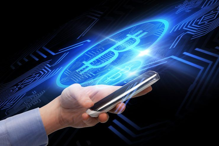 cryptocurrency mining android phone