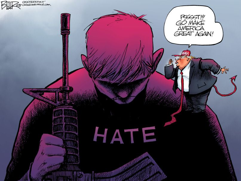 Pin by Stephen714 on The Trump Report Trump cartoons