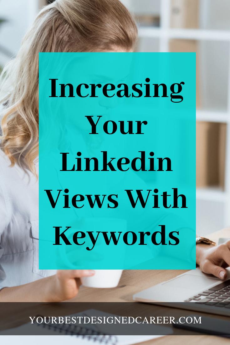 LinkedIn Keywords Optimize Your Profile Linkedin help