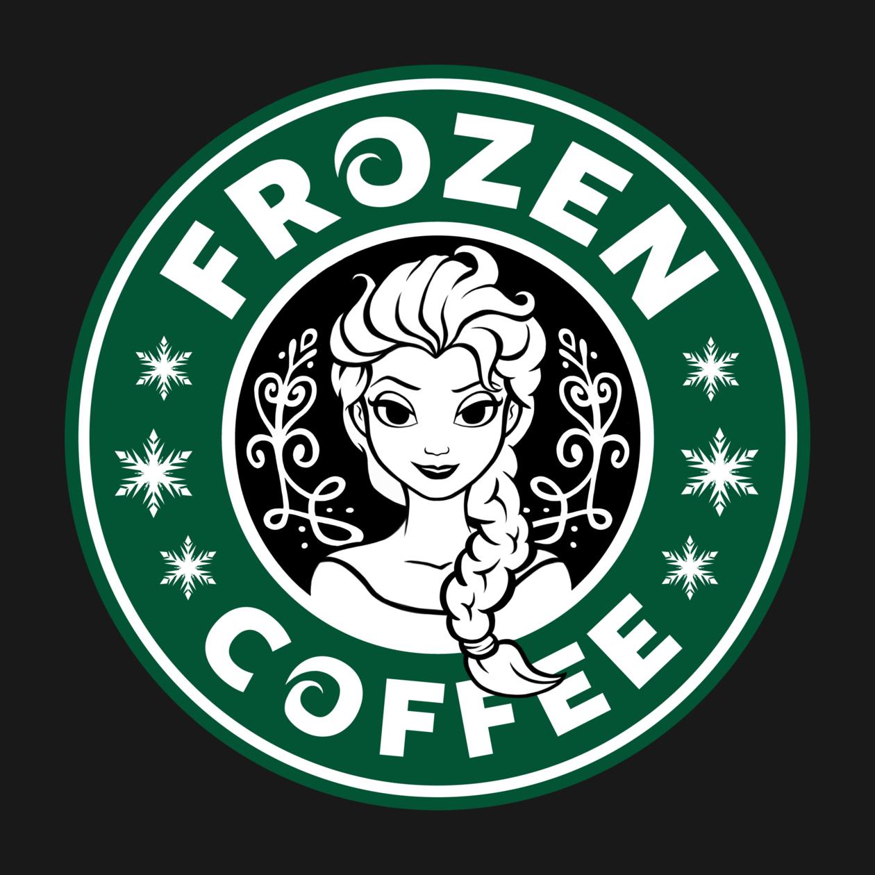 Frozen Coffee Disney starbucks, Frozen coffee, Disney