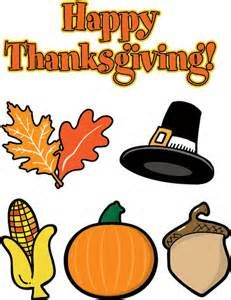 Thanksgiving clip art - Bing Images