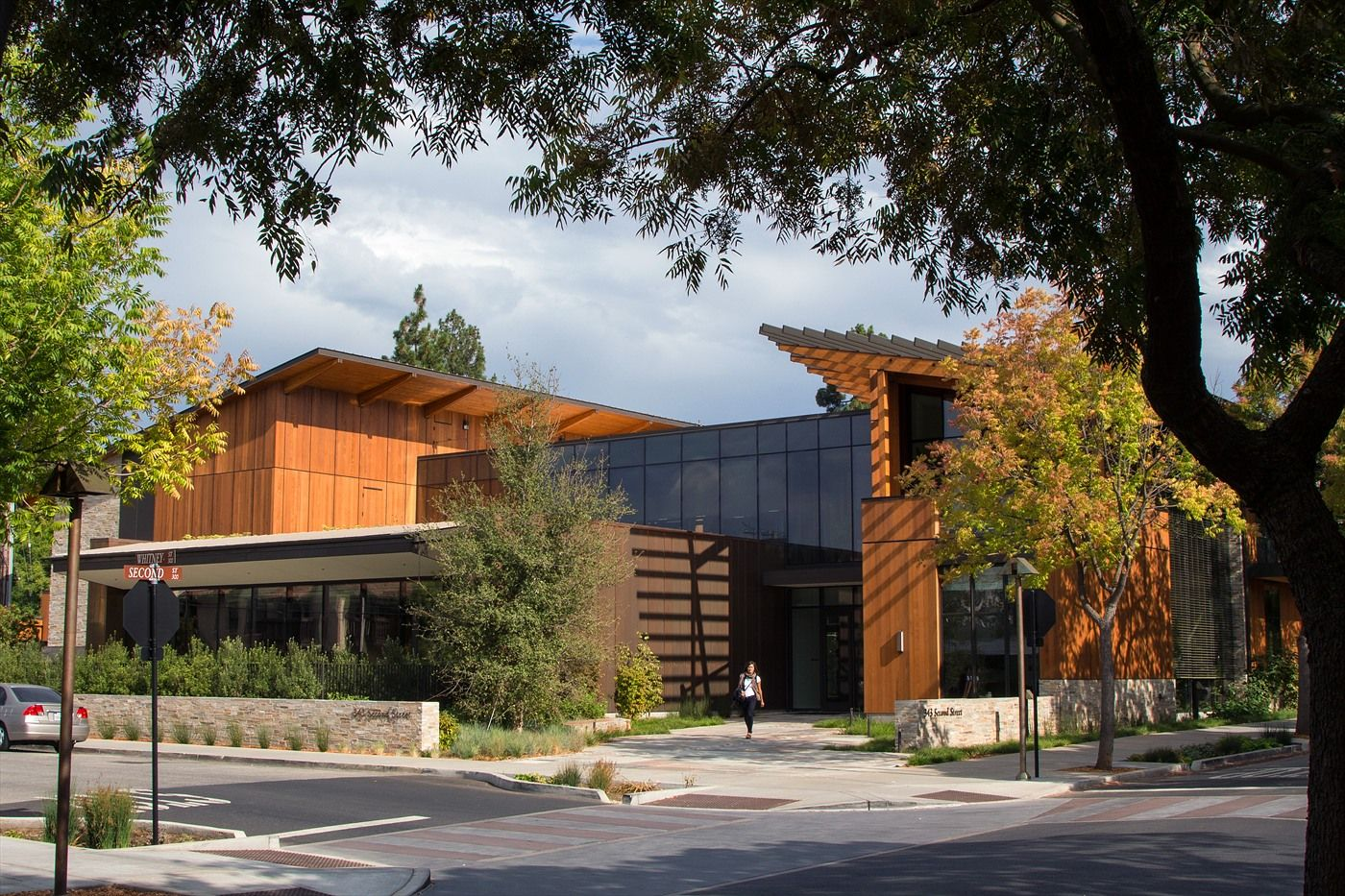 Did you know you can take a tour of the David and Lucille Packard Foundation building? Sign up now for a free guided tour on August 14th. See how the building was designed to achieve LEED® Platinum certification and operate at net zero energy status. ICS is proud to have worked on this amazing and innovative project! Sign up at: http://packardfoundation.eventbrite.com/