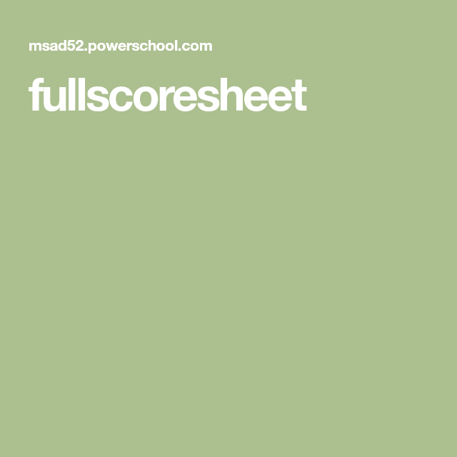 fullscoresheet Apple muffins, Signs, Teacher