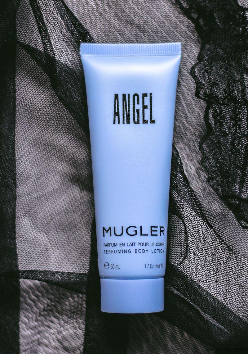 Angel Le Coffret étincelant Signé Thierry Mugler Parfums