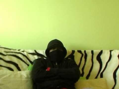 Blackman -Film by Cristian Robu-scratching,music produced by Zakaos