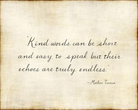 Power Of Kindness Quotes. QuotesGram | quotes worth remembering ...