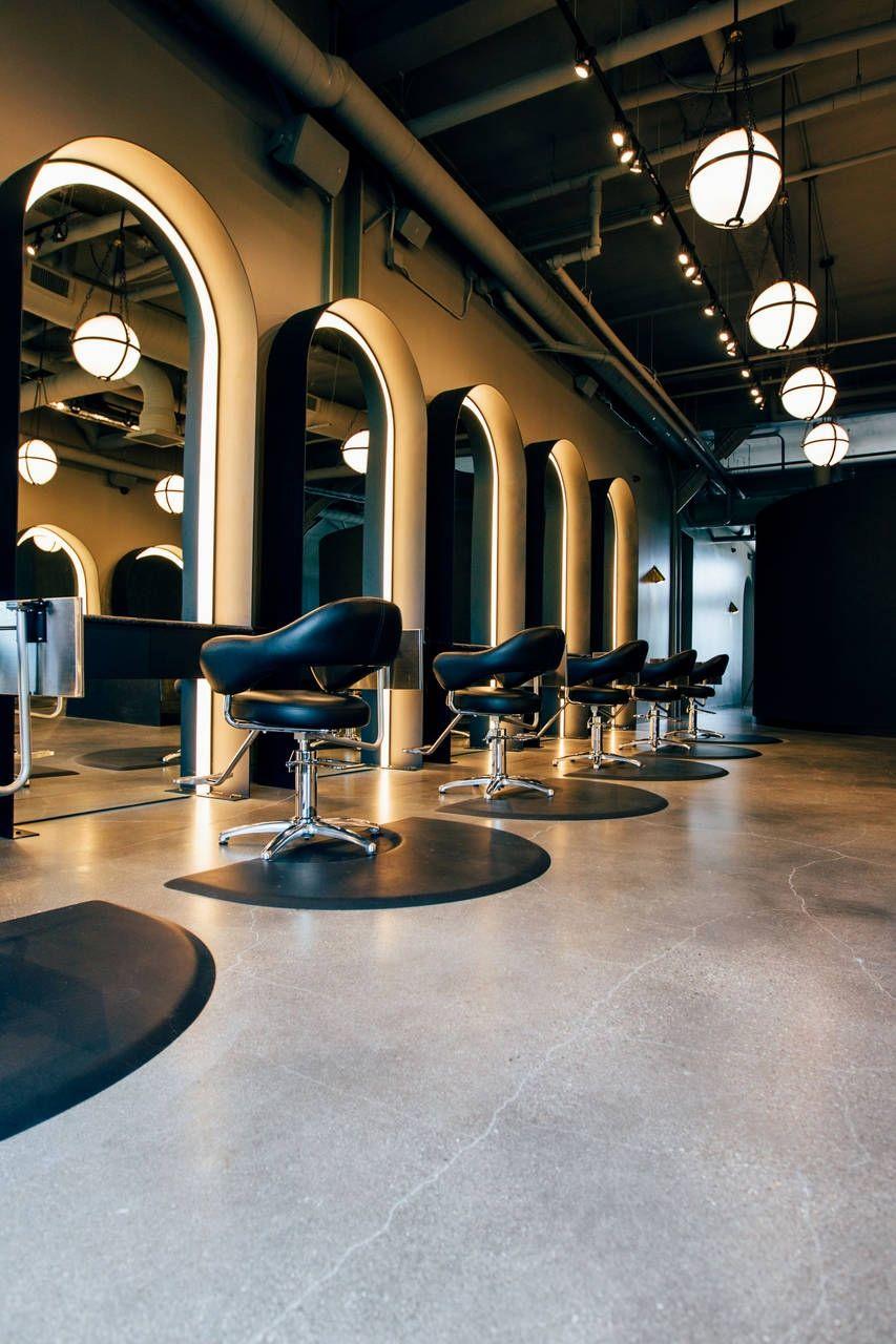 20 Salon De Massage Rennes Salon De Coiffure Chic Interieur De Salon De Beaute Decor De Salon De Coiffure
