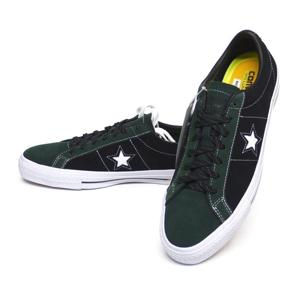 CONS ONE STAR PRO OX SKATE