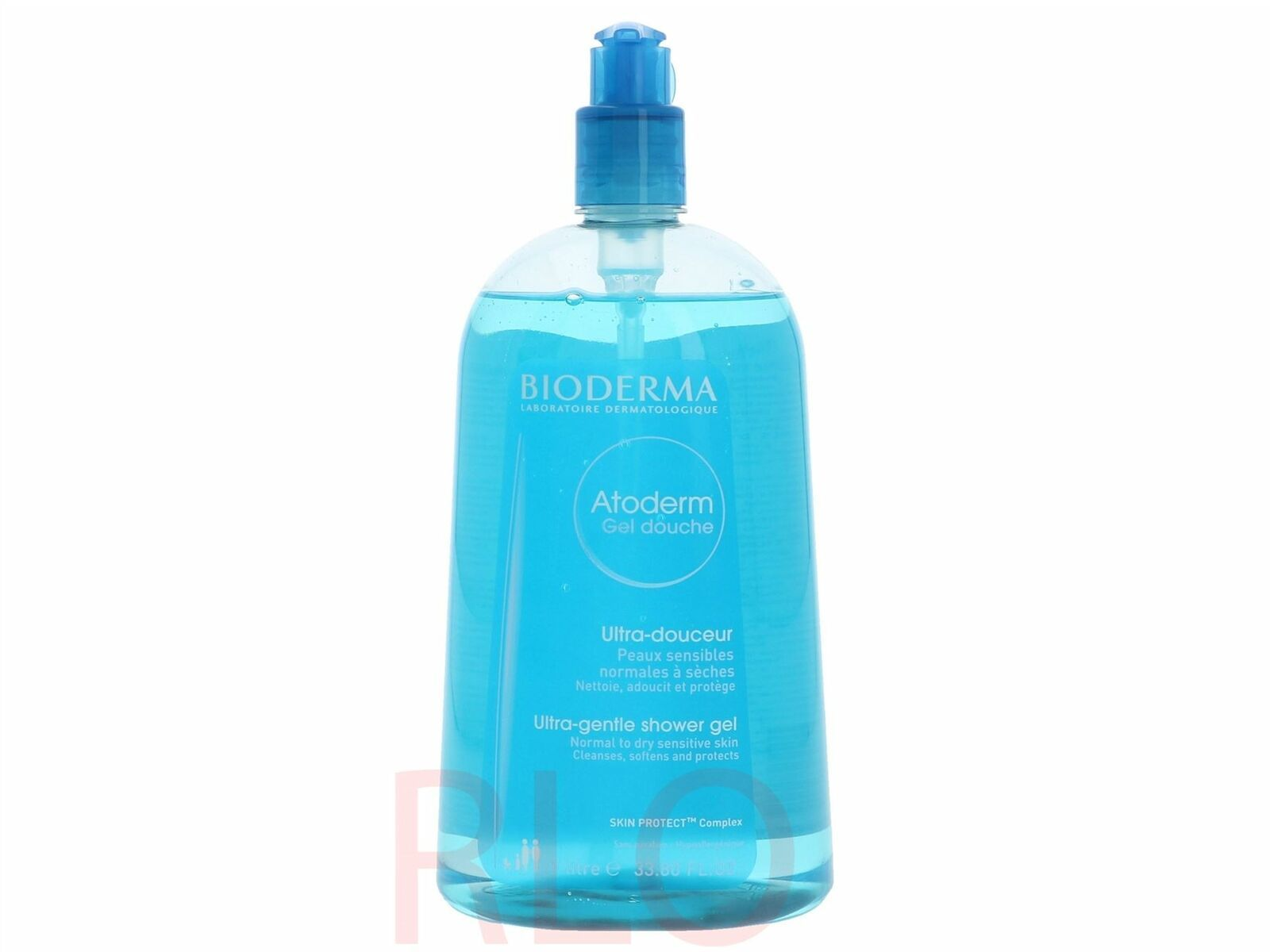 Bioderma Atoderm 1liter Care Women Bioderma Atoderm Display Ads