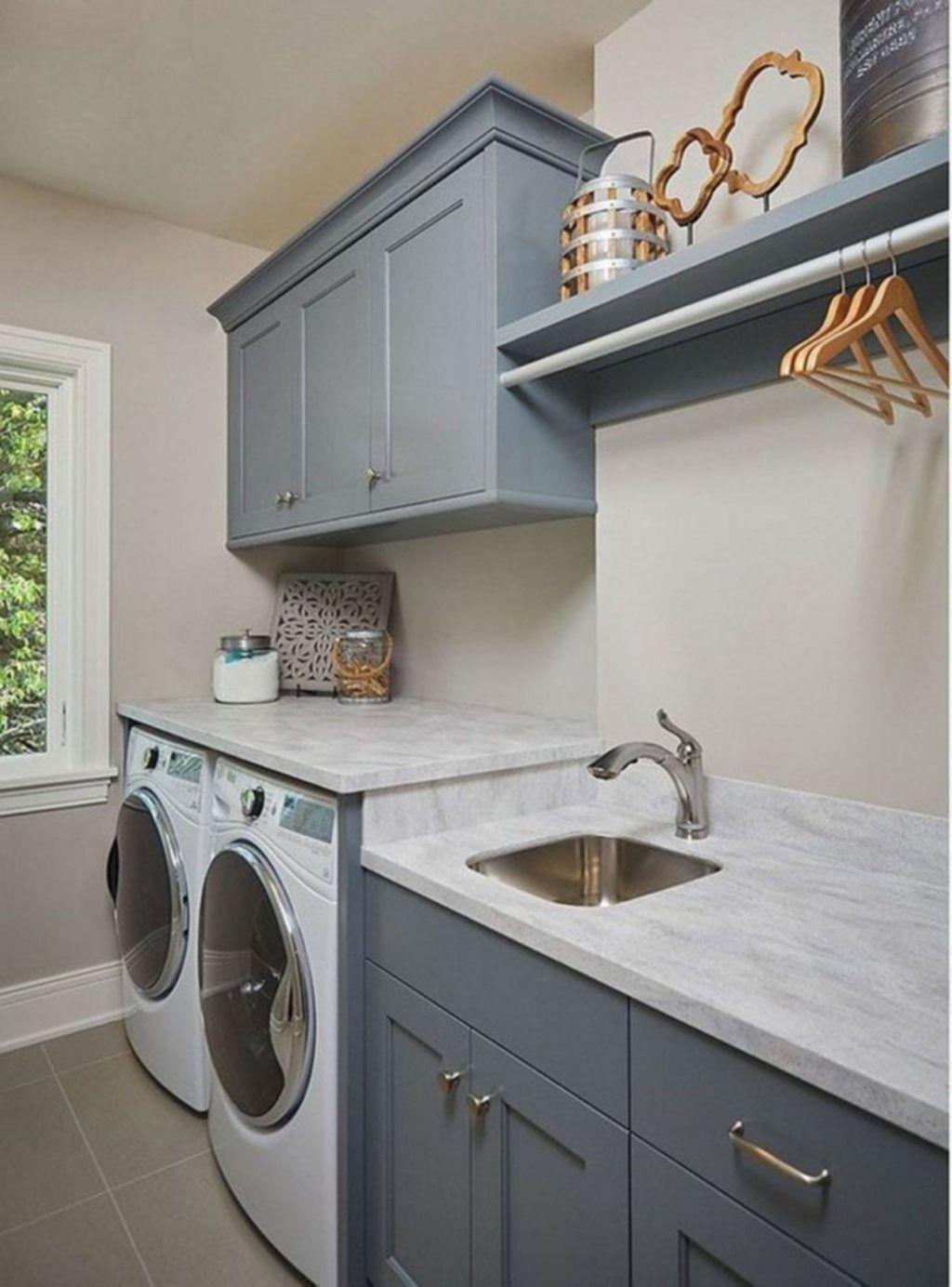 10x10 Laundry Room Layout: Inspiring Laundry Room Design Ideas