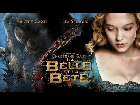 A Bela E A Fera Dublado Completo Filmes Romanticos