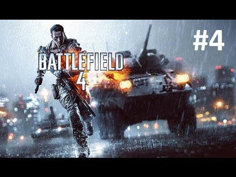 Battlefield 4 Xbox One Multiplayer Gameplay Part 4