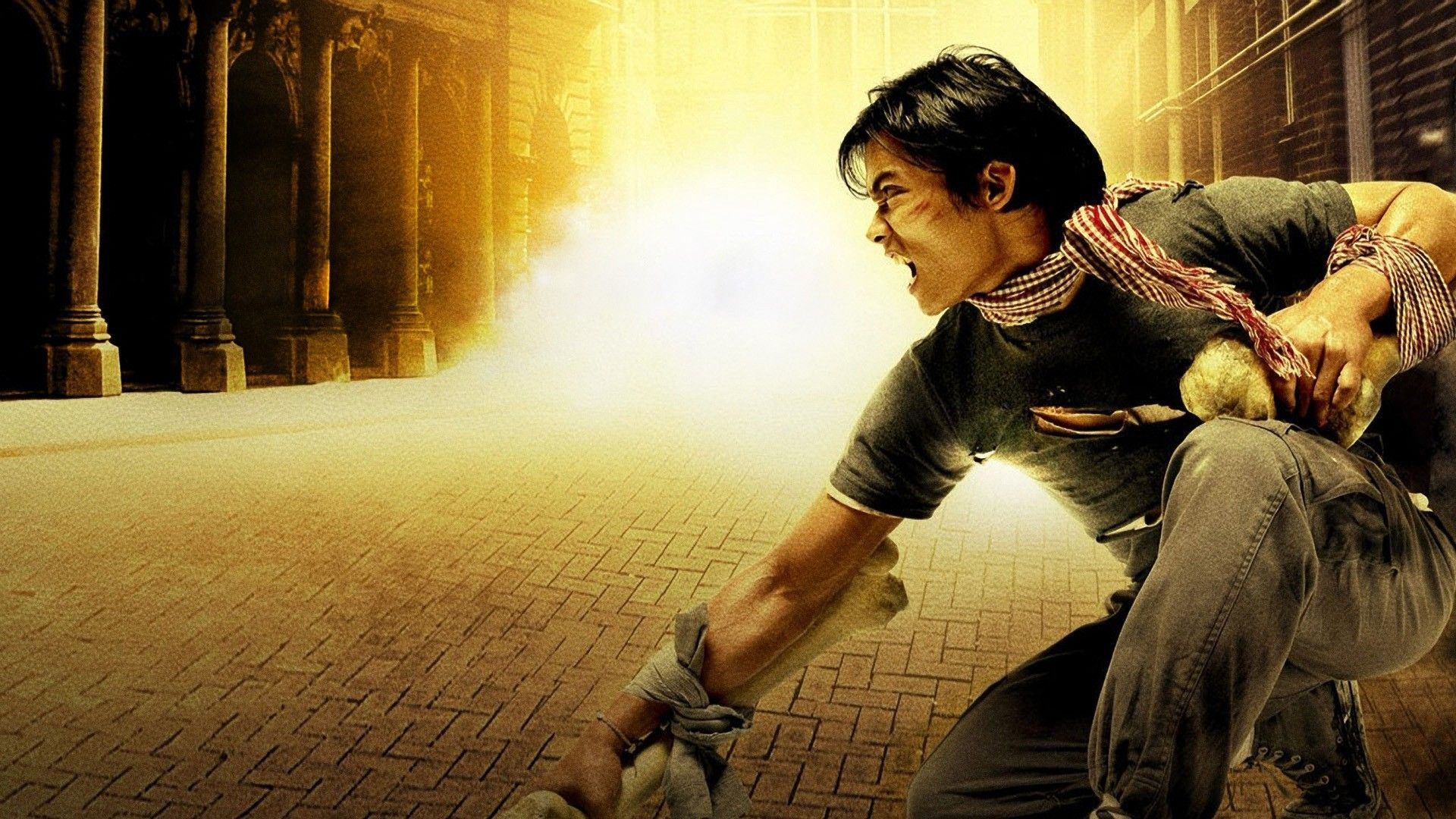 Pin by Megan Guerrero on Tony Jaa Tony jaa, Movies