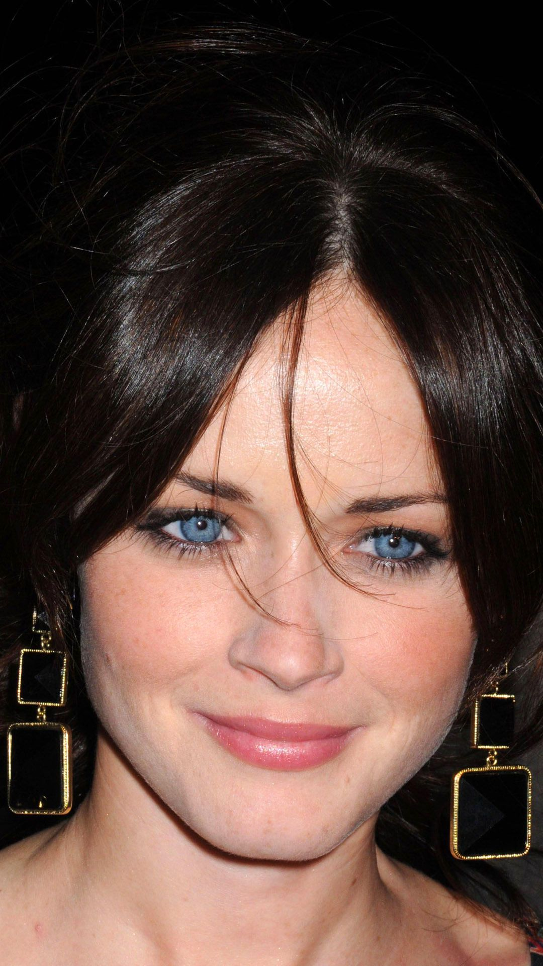 actress – alexis bledel – american – fine – brown – charming