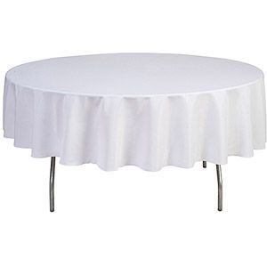 Home Table Cloth Round Table Covers Table Covers