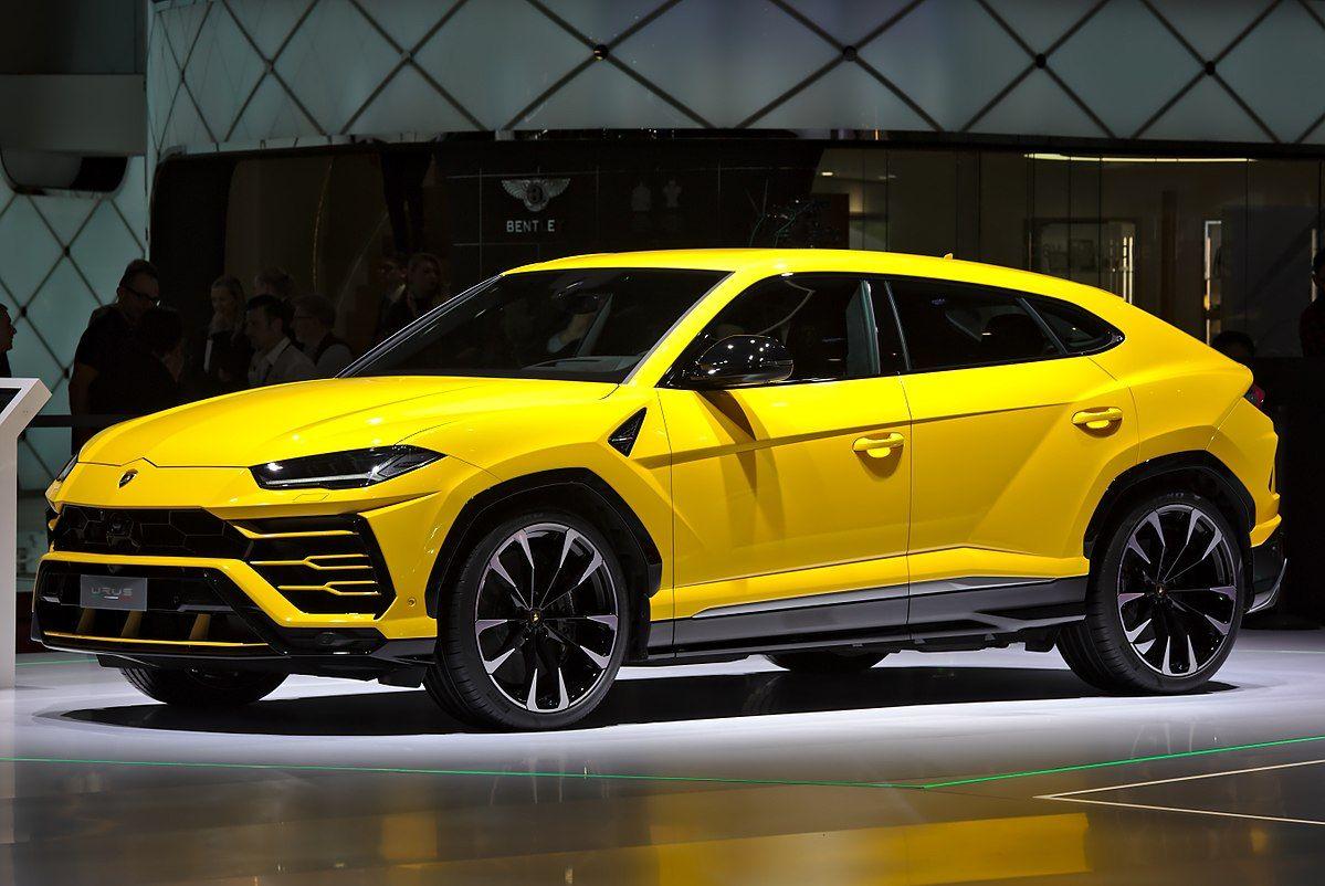 Jeep Cherokee Review 2019 Lamborghini Suv Urus Lamborghini Lamborghini Cars