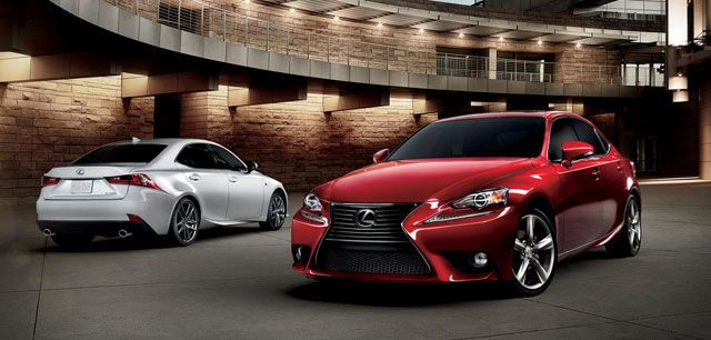 2015 Lexus IS Changes | Cars | Pinterest | Cars