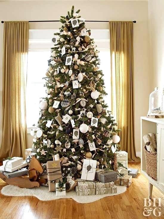 Martha Stewart Trees Martha Stewart Citrus Trees Martha Stewart Pre Lit Christmas Trees Colorful Christmas Tree Neutral Christmas Decor Pretty Christmas Trees