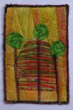 stitch and slash Hundertwasser - Szukaj w Google
