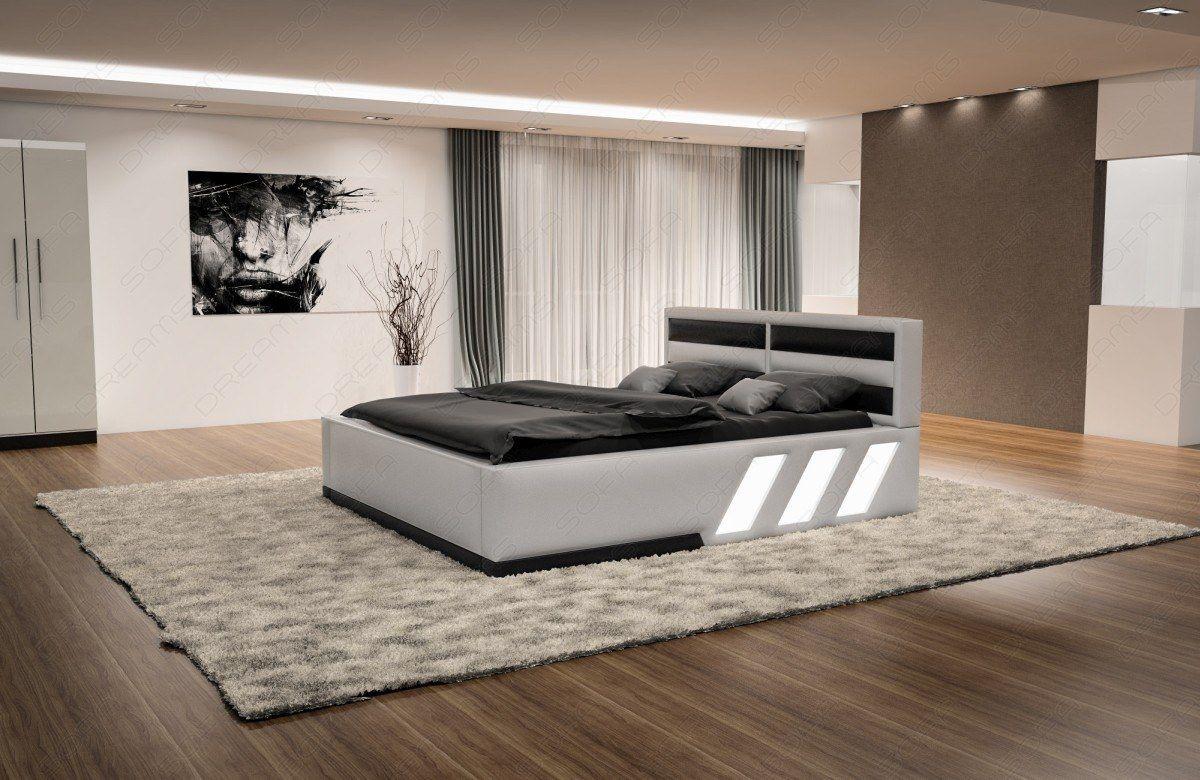 Wasserbett Apollonia Komplett Set Wohnzimmer Dekor Modern Modernes Schlafzimmer Design Rustikales Schlafzimmer
