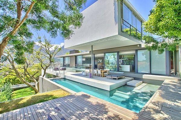 Villa Saebin by Greg Wright Architects