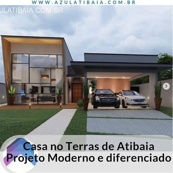 Pin em Casas a venda em Atibaia, chácaras, terrenos