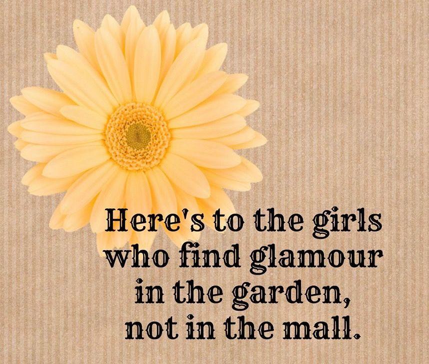 #gardening #ME ME ME!!!