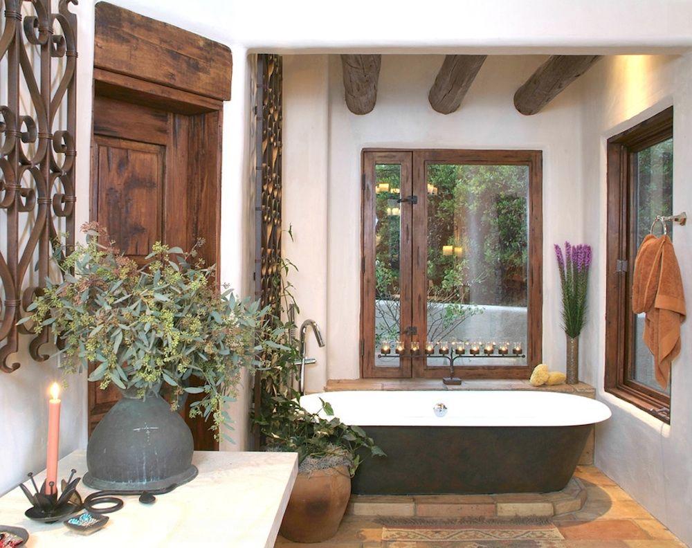 Badkamer Decoratie Tips : Simpele en goedkope tips om je verouderde badkamer te pimpen