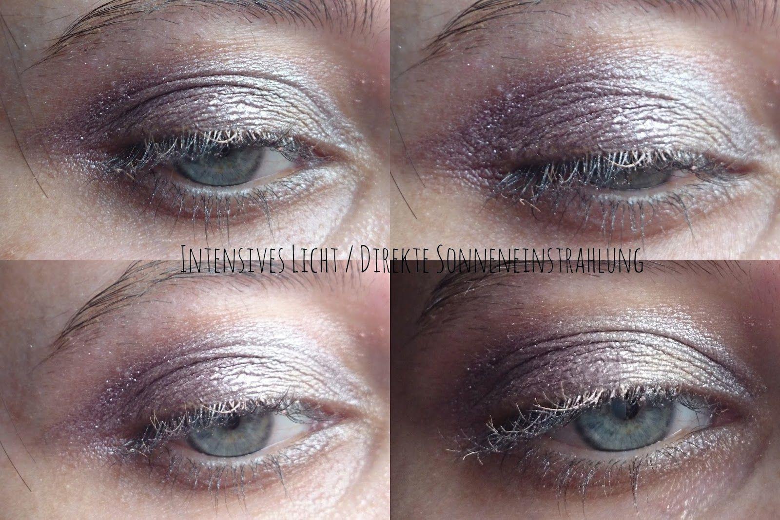 Manhattan 3D Effect Eyeshadow 110L/56M Mrs. Grey