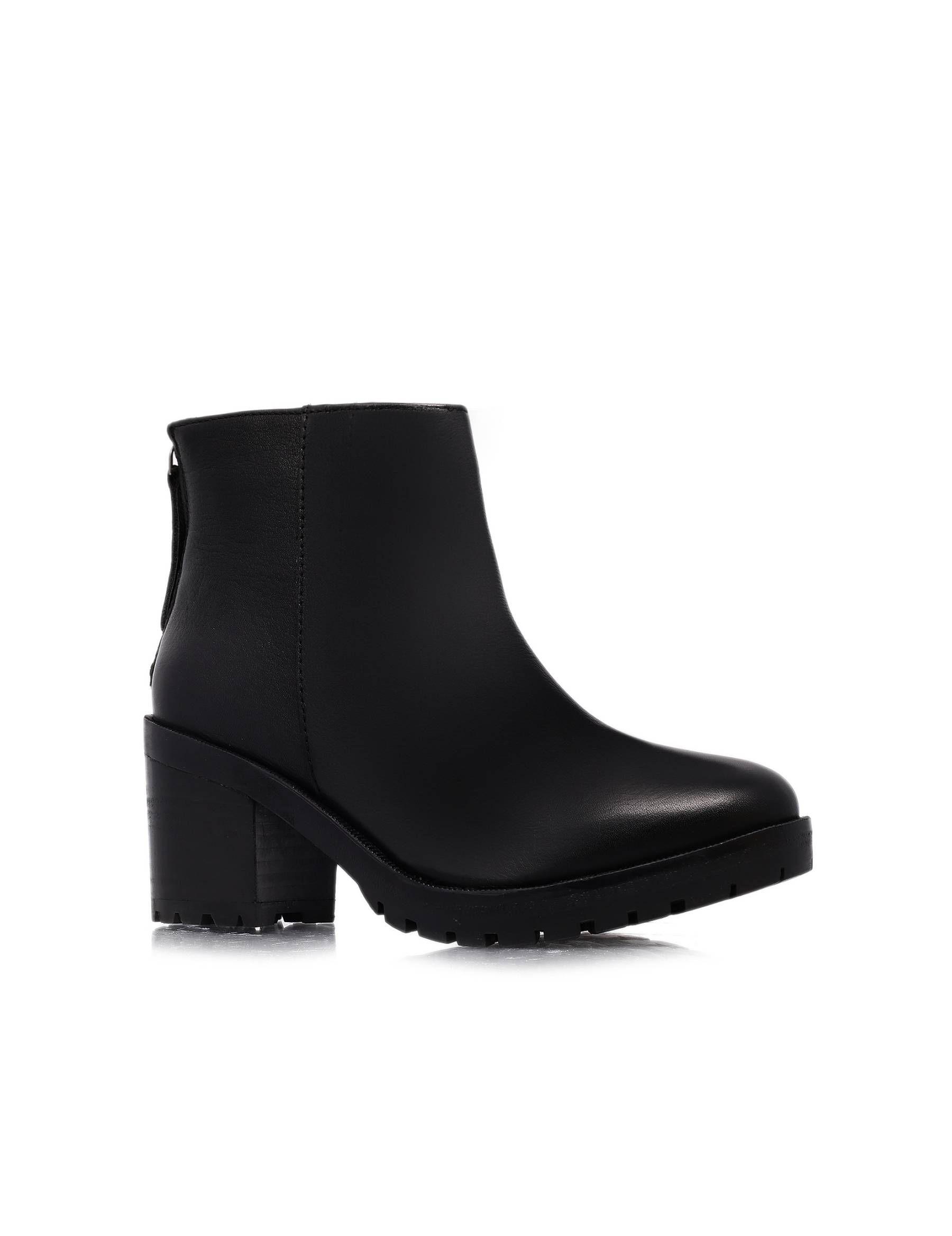 KG Kurt Geiger Spark Ankle Boot Black