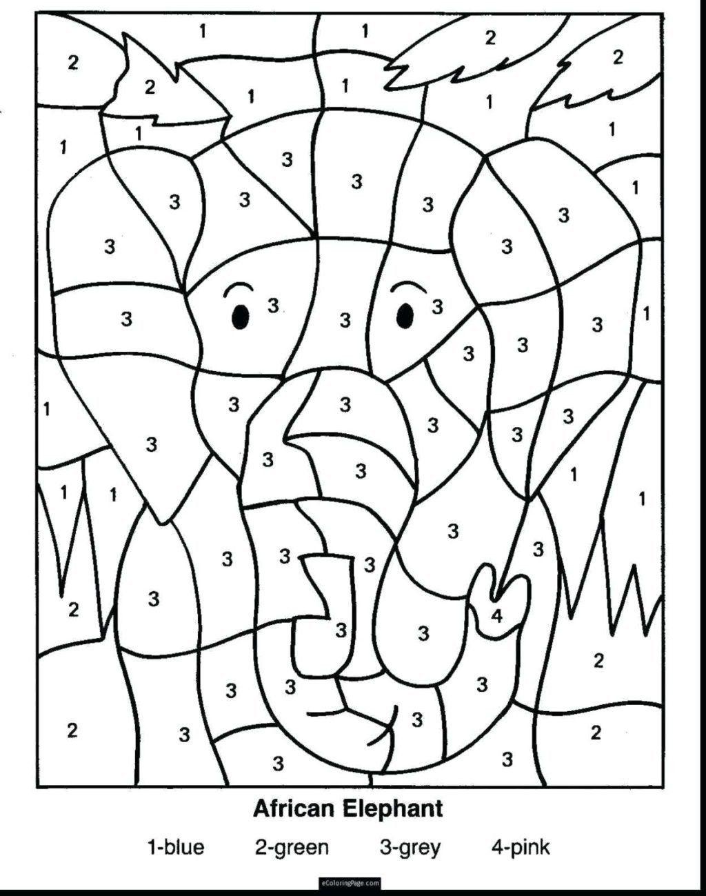 Multiplication Coloring Sheet 4th Grade Worksheet Reading Worskheets Multiplic In 2020 Math Coloring Worksheets Kindergarten Coloring Pages Addition Coloring Worksheet