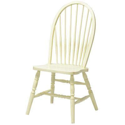 Chelsea Home Berkley Side Chair Finish: B